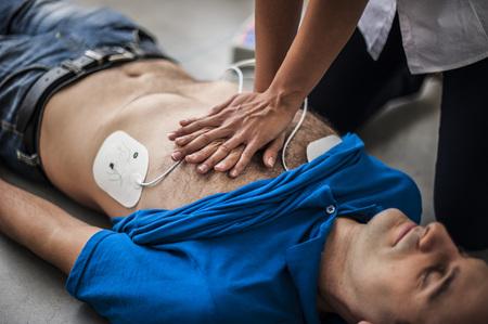 l'esecuzione di CPR