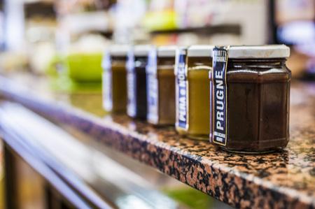 marmelade: home made marmelade