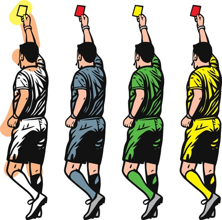 judgement: Referee