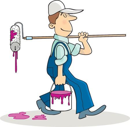 decorator: House painter