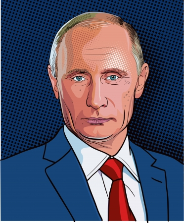 previously: President of Russia, Vladimir Vladimirovich Putin is the President of Russia, a position he has held since 7 May 2012. He previously served as President from 2000 to 2008, and as Prime Minister of Russia from 1999 to 2000 and again from 2008 to 2012 Editorial