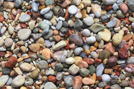 Sea pietre Archivio Fotografico