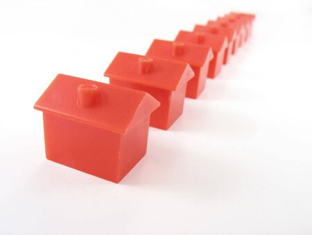 monopolio: 'Calle' monopolio de las casas