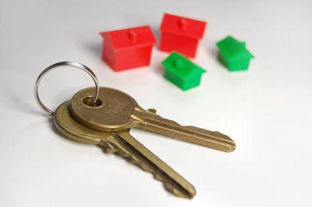 monopolio: Concepto de propiedad y bienes raíces