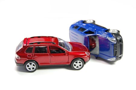 liability insurance: Car accident