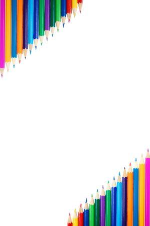 Colour pencils Stock Photo - 6141798
