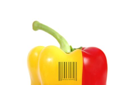 genetically: Genetically modified Stock Photo