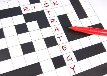 Risk management Stock Photo - 6517526