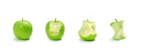 transition: Apple evolution