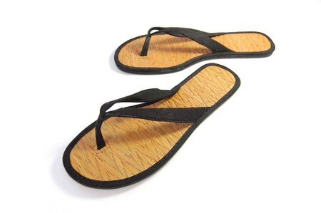 flops: Flip flop sandals