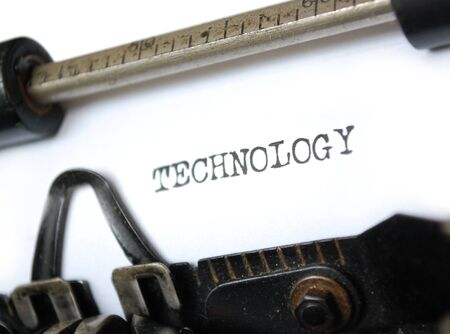 Technology Stock Photo - 7320722