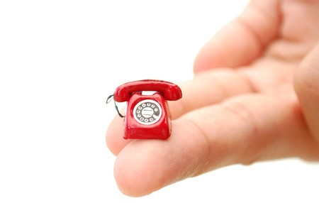 miniatures: Telephone