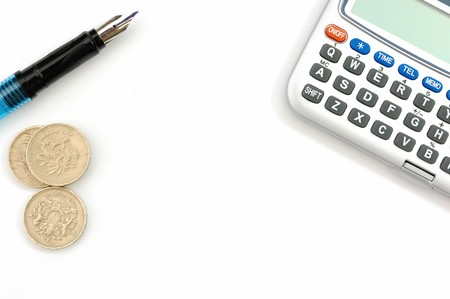 outgoings: Personal finances