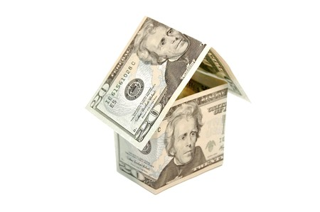 investment real state: Casa de d�lar