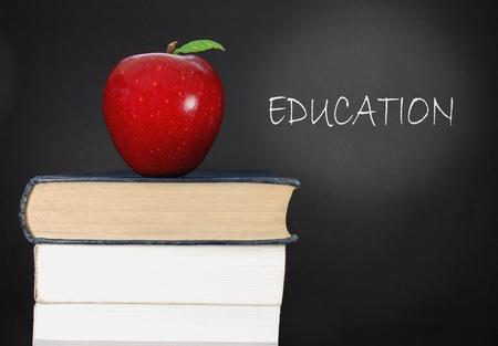 Education spotlight photo