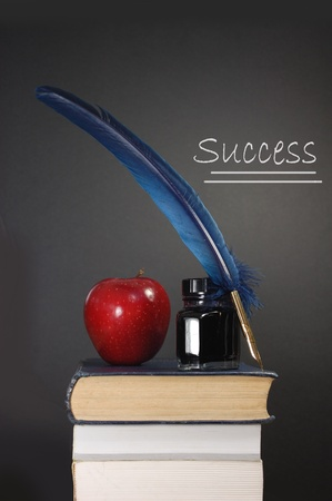Success in studies photo