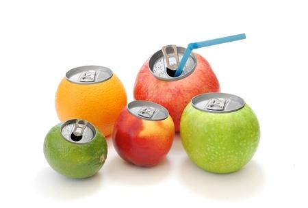 Fruit juice Stock Photo - 8660919