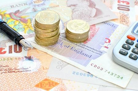 Personal finances photo