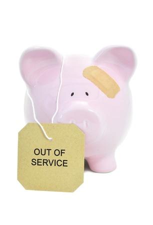 nestegg: Financial crisis