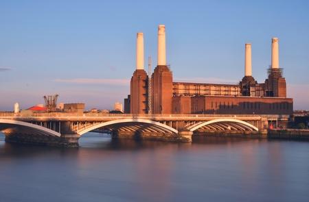 Battersea Bridge Station photo