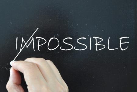 inspiratie: Motivatie Stockfoto