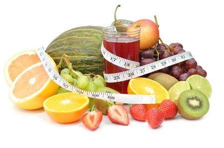 Fruit detox