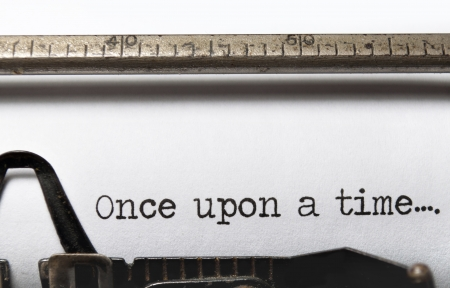 writers: Once upon a time