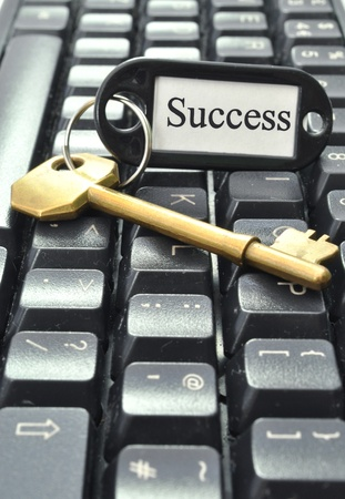 Success  Stock Photo - 11408529
