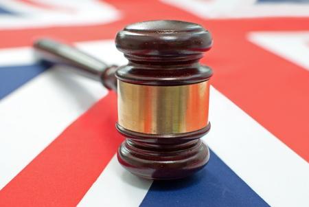 court proceedings: UK Law