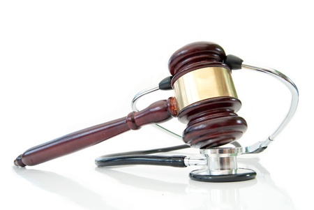 malpractice: Medical law
