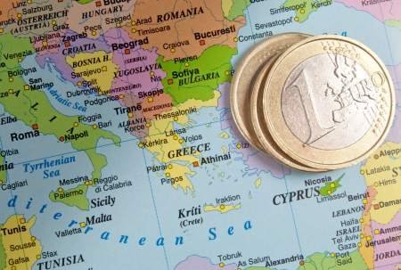 eurozone: The Euro and Greece