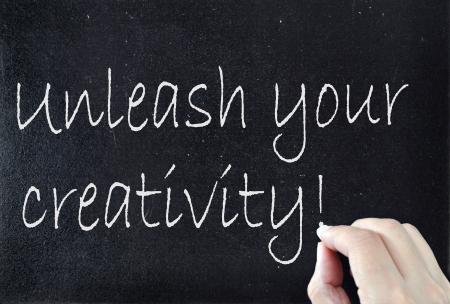 creative writing: Creativity