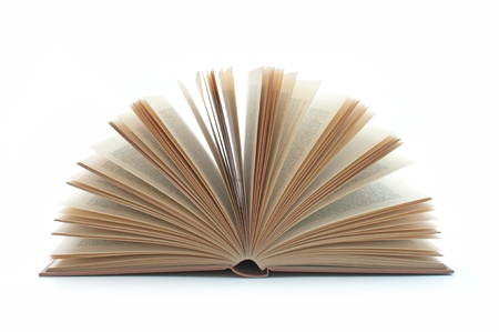 vangelo aperto: Libro aperto