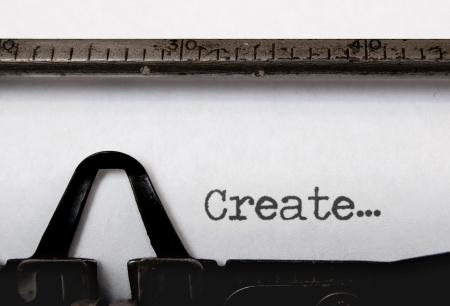 create: Create