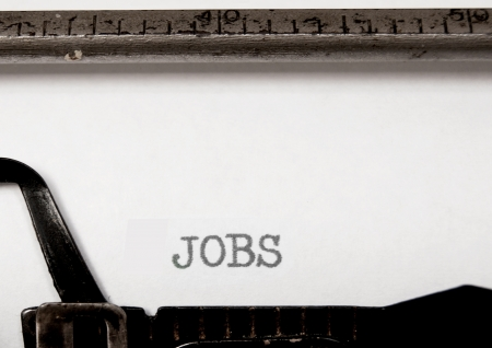 Jobs Stock Photo - 15581260