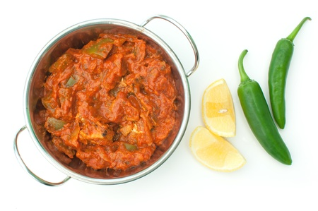 Hot curry Stock Photo - 15998090
