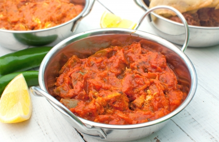 Curry  Stock Photo - 15998091