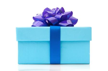 Gift box  Stock Photo - 16233708