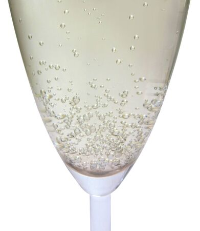 Champagne Stock Photo - 16392372