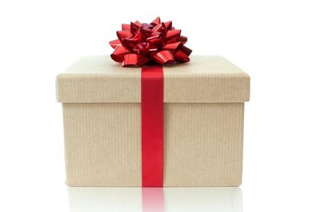 Gift box Stock Photo - 16401321
