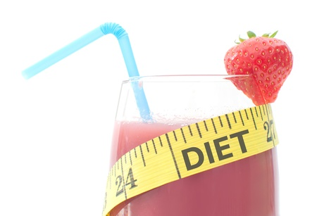 Diet plan  Stock Photo - 16492212