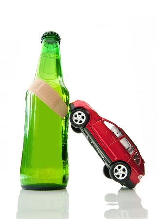 drunk driving: Drink driving  Stock Photo