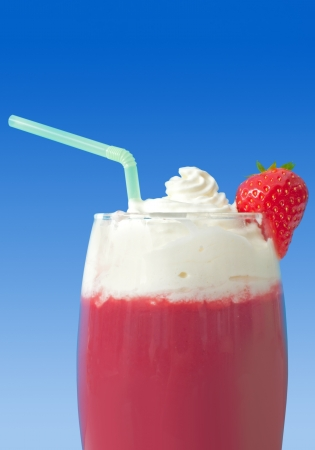 Smoothie Stock Photo - 16492215