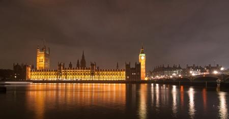 London skyline Stock Photo - 16492228
