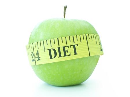 Diet  Stock Photo - 16604105