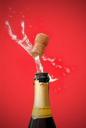 Champagne Stock Photo - 16720365