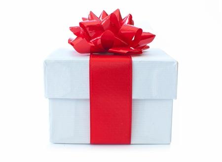 Gift box Stock Photo - 16720372