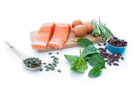 Protein rich superfoods