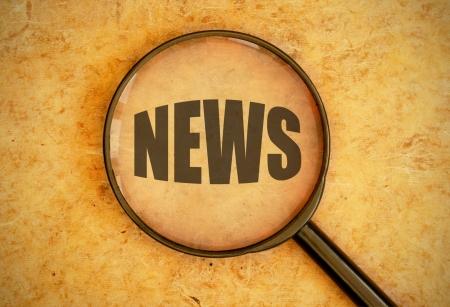 news update: News