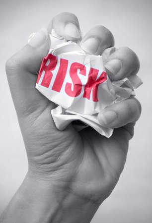 risk management: Risk